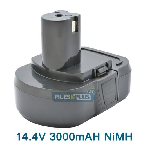 5ah 14 4v 1 Ryobi Batterie Bpl1414 Ion Li xeEWQBoCrd