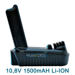 BATTERIE A.Q.PRO  FESTOOL 10.8V 1.5AH LIION - BP-XS / 498642