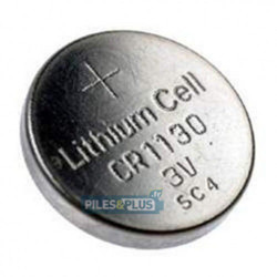Pile bouton CR1130 - pile 3V Lithium