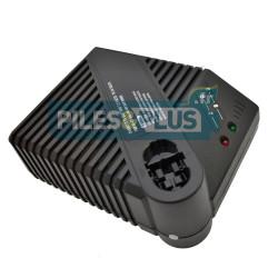 Chargeur pour batterie Bosch de 7,2V à 24V NiCD et NiMH