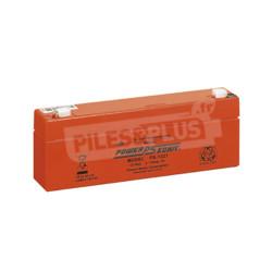 Batterie 6V 3,4Ah - batterie plomb étanche rechargeable