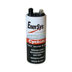 Accu Cyclon 2V 25Ah – 0820-0004 – Batterie plomb étanche