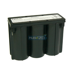 Accu Cyclon 6V 8Ah – 0859-0012 – Batterie plomb étanche