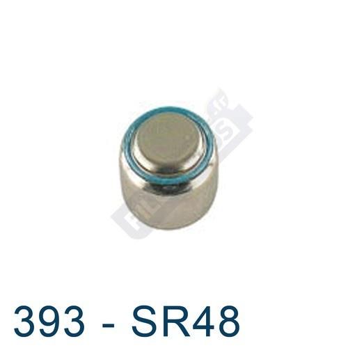 pile-  montre-393-sr48-oxyde-d-argent-ener