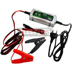 Chargeur automatique intelligent pour batterie au plomb 6V et 12V