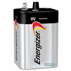 Pile 529 4LR25 - Pile 6V type 4r25 - Alcaline Energizer