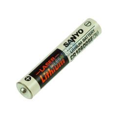 Pile CR12600SE lithium 3V - CR2NP - par 1