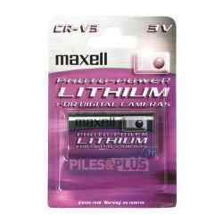 Pile photo CRV3 Lithium 3V