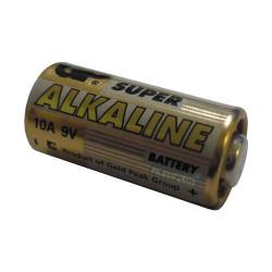 Pile Alcaline 10A 9V- MN10 LR10