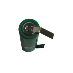 Pile CR AA - lithium 3V - Varta - Sortie languettes