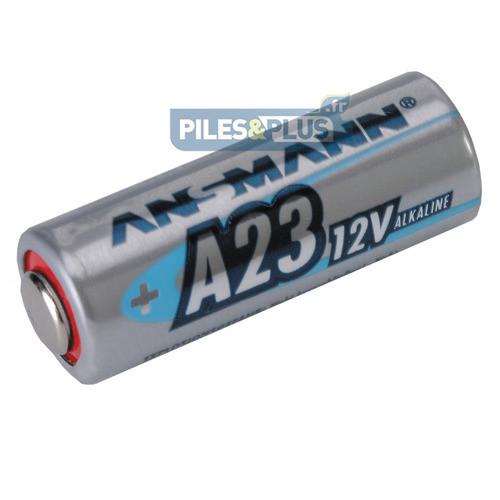 Pile alcaline a23 mn21 12v - Pile 12v 23a ...