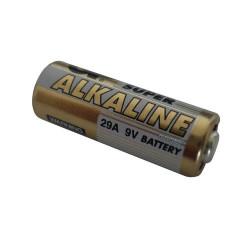 Pile GP29A A29 29A Alcaline - 9V