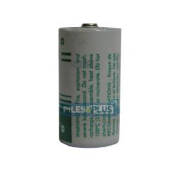 Pile SAFT LSH14 - LS26500 C 3,6V - lithium industriel