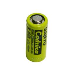 Accumulateur NiCd - N - R1 - Sanyo 150mAh