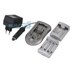 Chargeur de batteries Universel Ansmann Digi Charger Plus