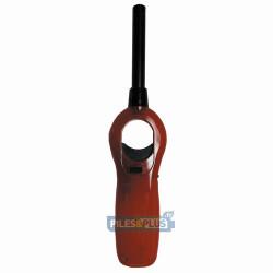 Briquet Allume-tout à gaz - rechargeable - flamme réglable - OEAGNR