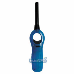 Briquet Allume-tout à gaz - rechargeable - flamme réglable - OEAGNB