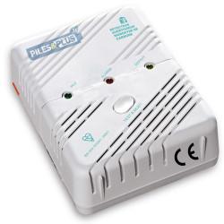 Détecteur de monoxyde de carbone CE - piles Energizer incluses