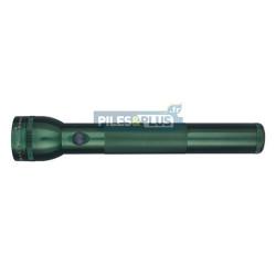 Lampe torche Maglite 3D - ML3 - Vert foncé - 31cm