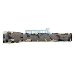 Lampe Maglite mini AA camouflage - coffret + 2 AA - MGM2A02