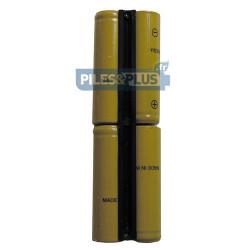 Bloc batterie - pour Peli Steathlite 2450 rechargeable