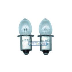 Ampoule krypton pour ML6 6D / 6C Maglite - par 2