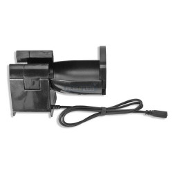 Support de fixation pour Maglite rechargeable Mag Charger
