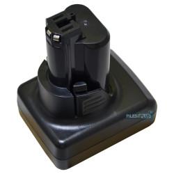 Batterie pour Bosch 10.8V Li-ion 4000mAh