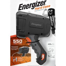 Lampe Projecteur rechargeable LED - HardCase Pro Energizer