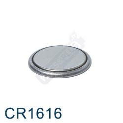 Pile bouton CR1616 - Lithium 3V Energizer