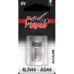 Pile 4LR44/A544 - 6V - WONDER