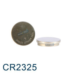 Pile Bouton CR2325 - Lithium 3V