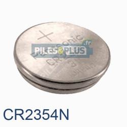 Pile Bouton CR2354N Lithium - 3V