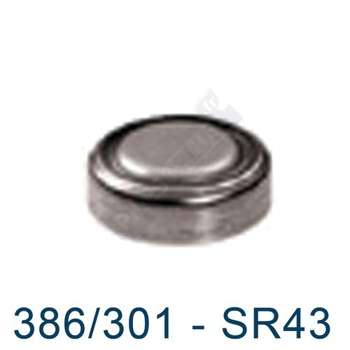 pile-montre-386-301-sr43-oxyde-d-argent-
