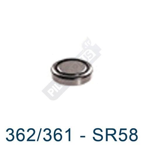 pile-montre-362-361-sr58-oxyde-d-argent-