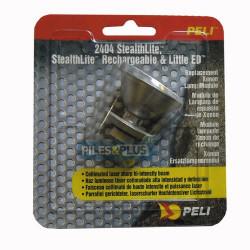 Ampoule AEP Pour Steathlite Rech. Peli 2450 Psr B1