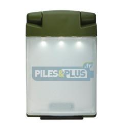 Mini Lanterne compacte - Lanterne de camping LED Energizer 4AA