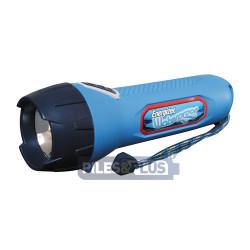 Lampe torche étanche 2 D - waterproof 1 mètre - Energizer