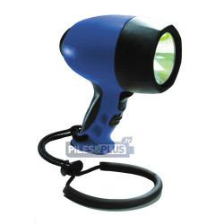 Lampe de plongée - projecteur 4 C submersible à 150m - Peli 4200