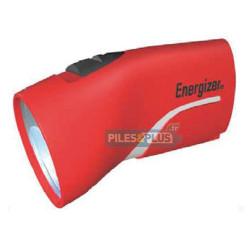 Lampe de poche LED 3AAA Energizer - autonomie 60h