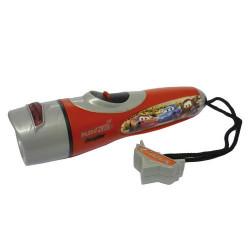 Lampe torche enfant Disney Pixar Cars Energizer 2 AA