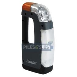 Lampe automobile d'urgence - feu de détresse - projecteur - torche