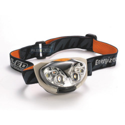 Lampe Frontale 6 LED - 3 AAA - Energizer