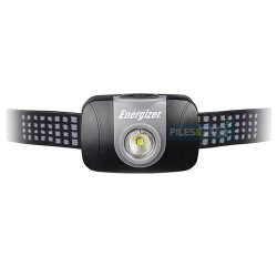 Lampe frontale Energizer 2 LED - 55LM - 2 AAA