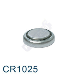 Pile Bouton CR1025 - Lithium 3V Energizer