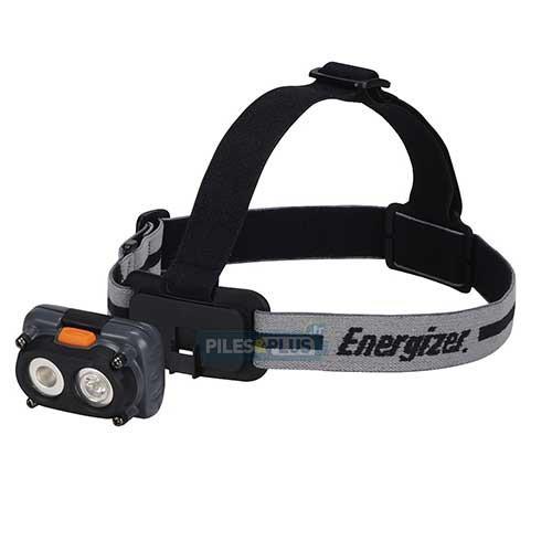 Lampe frontale LED Hardcase Pro Magnet Headlight - Energizer - 3AAA