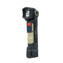 Torche tactique energizer hardcase infrarouge - 70 lumens portée 80m