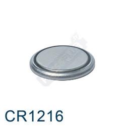 Pile Bouton CR1216 - Lithium 3V Energizer