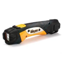 Lampe torche Energizer Hardcase LED 2 LR6 AA + Pochette ceinture