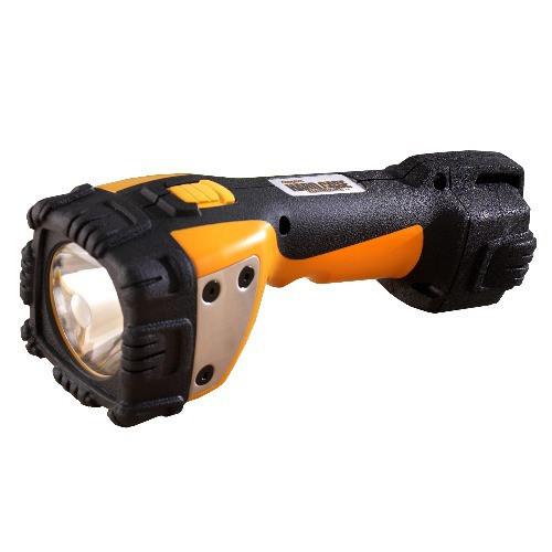 Lampe torche Hardcase Energizer 2D antichocs krypton